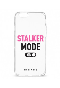 Stalker Mode On
